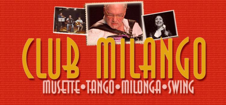 """Neue Videos """"CLUB MILANGO"""""""