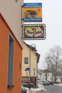 Seit 2006 gibt es auch wieder eine Harmonikawerkstatt in Carlsfeld