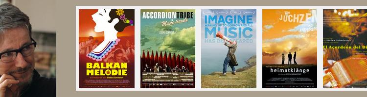 Filme, die wie Musik sind…